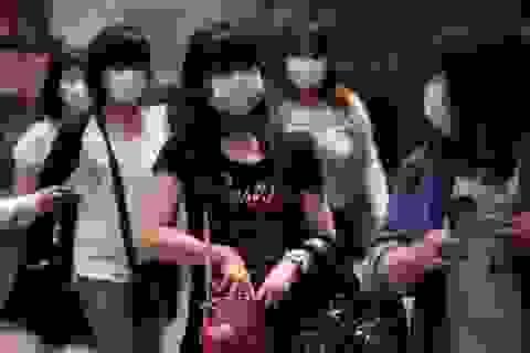 Hàn Quốc: Đã có người khỏe mạnh chết vì MERS