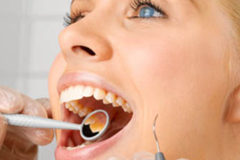 Viêm tủy răng, do đâu?