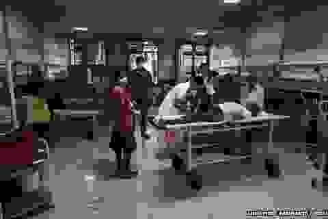 Ấn Độ: Uống phải rượu giả, 84 người mất mạng