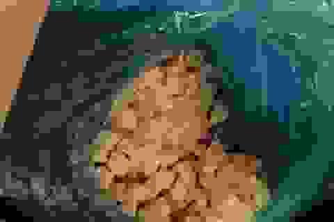 Trung Quốc phát hiện hàng chục tấn thực phẩm bẩn quá hạn nhiều năm