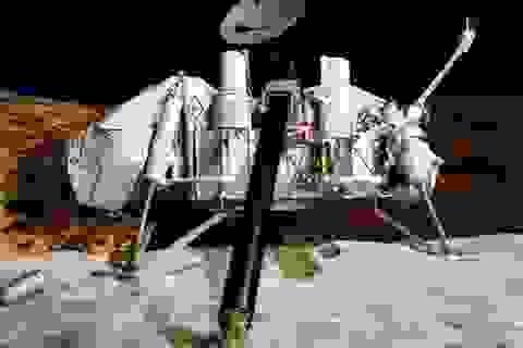 """Cựu nhân viên NASA tiết lộ Mỹ giữ bí mật về """"Người sao Hỏa"""