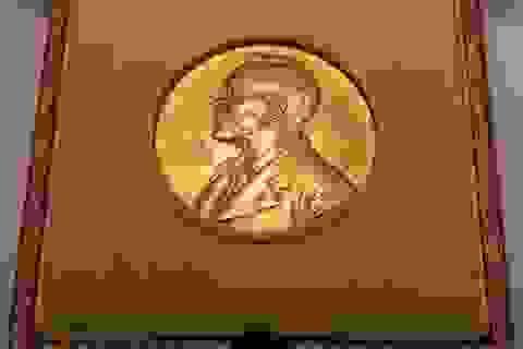 Đấu giá huy chương Nobel cho công trình khám phá cấu trúc ADN