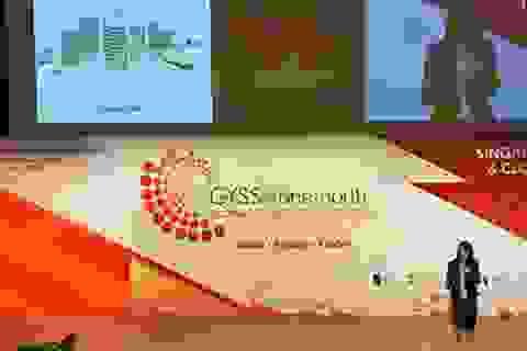 Việt Nam tham dự Hội nghị Các nhà khoa học trẻ toàn cầu