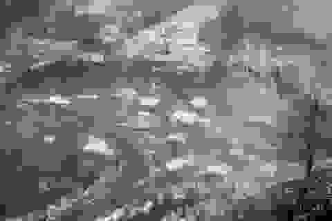 Băng tuyết có thể diễn ra tại nhiều tỉnh miền núi phía Bắc