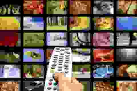 """Truyền hình trả tiền:  """"Cuộc chiến"""" giá, quên chất lượng"""