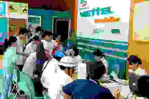 Viettel là doanh nghiệp duy nhất thống lĩnh thị trường viễn thông