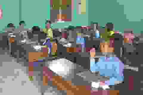 Hà Tĩnh: Thêm 36 học sinh Hương Bình trở lại trường