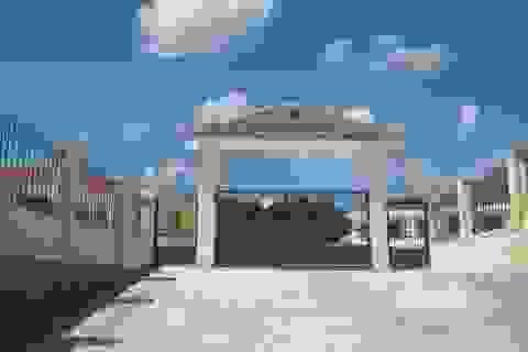 Trường xây tiền tỷ không có học sinh