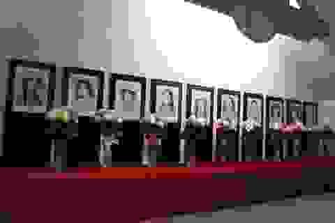 """Kỷ vật của 10 cô gái Đồng Lộc """"kể chuyện"""" 47 năm trước"""