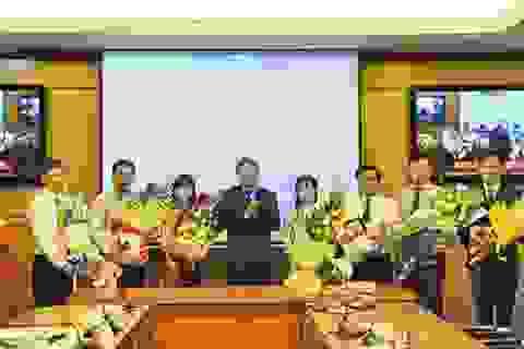Giám đốc công ty luật trúng tuyển Hiệu trưởng Trường ĐH Luật Hà Nội