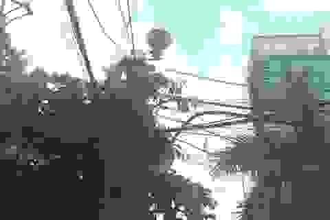 Cả quận thay mới loa phường bắt tín hiệu, không dây
