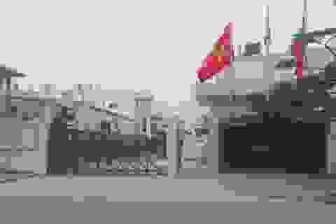 """Đề nghị Hà Nội """"hợp thức hóa sai phạm"""" của dự án 38 triệu USD (?!)"""