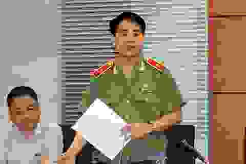 Giám đốc Công an Hà Nội nói về vụ người vị thành niên bị đánh chết trong trại giam