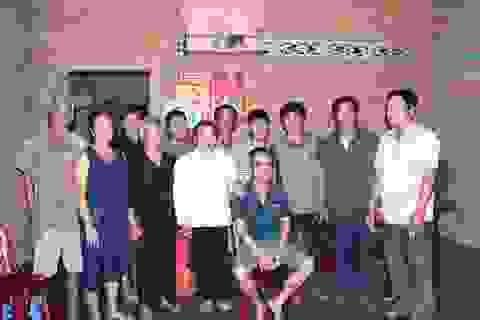 Yêu cầu đình chỉ bị can đối với ông Huỳnh Văn Nén
