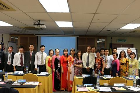 21 cán bộ Thanh tra Chính phủ sang Malaysia, Singapore học về chống tham nhũng