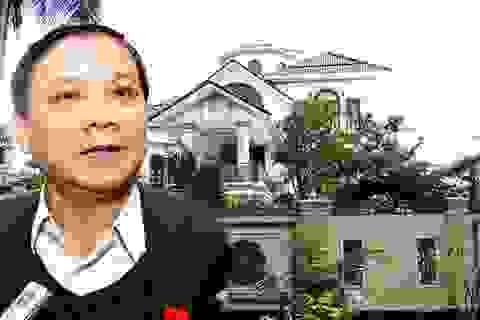 """Đề nghị """"xử"""" tổ chức, cá nhân cấp nhà đất sai quy định cho ông Trần Văn Truyền"""