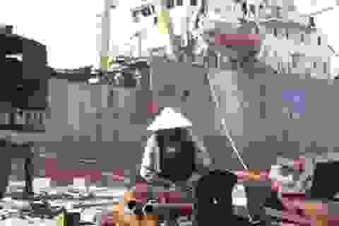 Cho phép nhập khẩu, phá dỡ tàu biển đã qua sử dụng