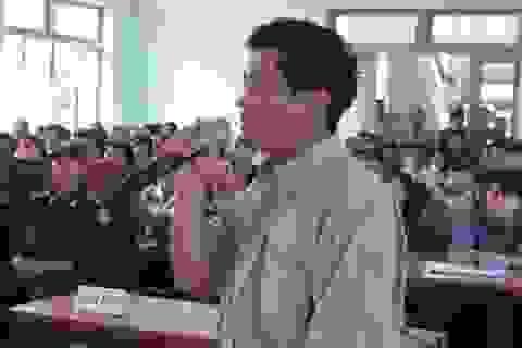 39 luật sư kiến nghị làm rõ lý lịch điều tra viên vụ Huỳnh Văn Nén
