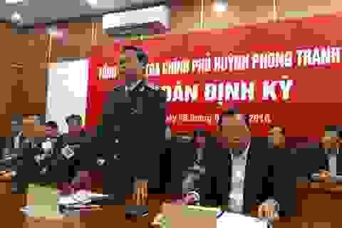 Thanh tra 5 năm, phát hiện 705 người có dấu hiệu tham nhũng