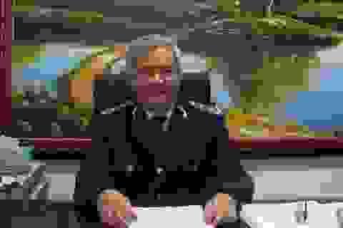 Trăn trở đầu năm của Tổng cục trưởng Tổng cục Thi hành án dân sự