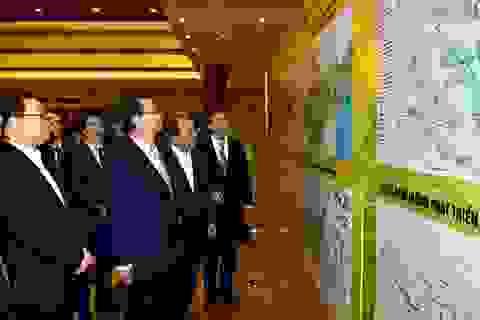 """Có nhiều """"tồn tại"""" nên phải điều chỉnh quy hoạch xây dựng vùng Thủ đô Hà Nội"""