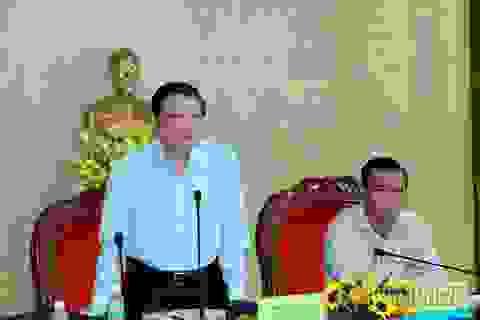 Trưởng Ban Nội chính Trung ương yêu cầu xử lý các vụ án phức tạp tại Đắk Lắk
