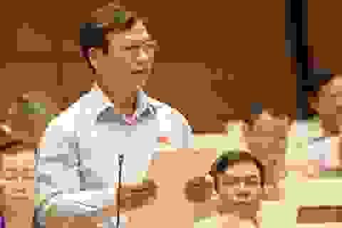"""""""Mong Thủ tướng mới có lời tuyên thệ thể hiện quyết tâm phòng chống tham nhũng!"""""""