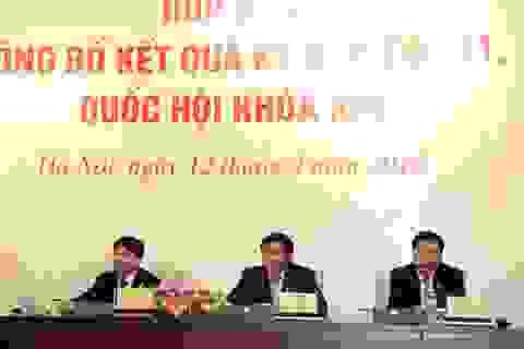 Tại sao không miễn nhiệm Phó Chủ tịch Quốc hội với bà Nguyễn Thị Kim Ngân?