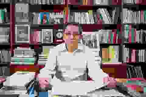 """""""Còn nhiều vấn đề cần làm rõ trong vụ ông Trịnh Xuân Thanh"""""""