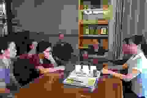 """Vụ """"cà phê Xin Chào ở Hà Nội"""": Phó Thủ tướng chỉ đạo 2 lần đều rơi vào im lặng (?!)"""