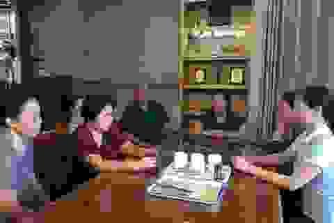 """Có một vụ """"cà phê Xin Chào"""" kéo dài hơn 10 năm ở Hà Nội?"""