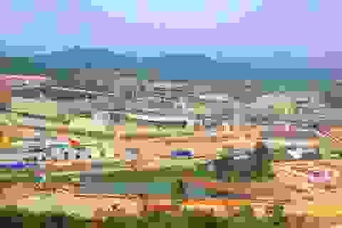 Thanh tra toàn diện về tài nguyên môi trường Công ty Núi Pháo