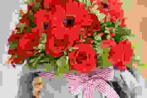 Bộ Tư pháp không nhận hoa chúc mừng dịp kỷ niệm 71 năm ngày truyền thống