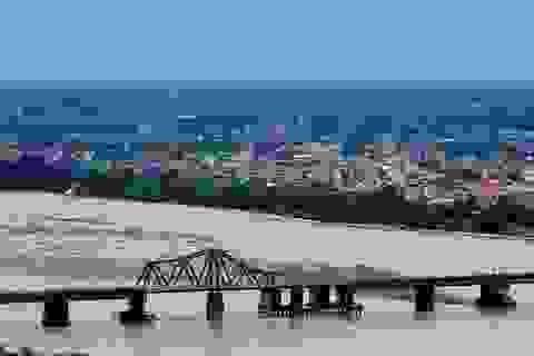Xin ý kiến 8 Bộ về quy hoạch tổng thể sông Hồng