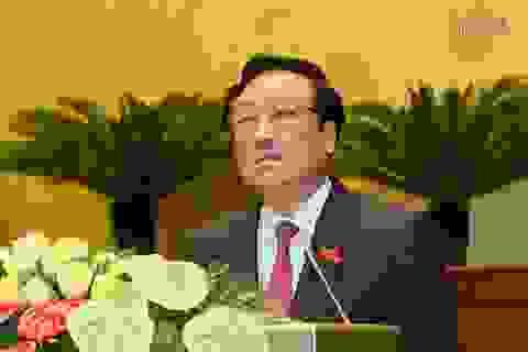 Chánh án TAND Tối cao: Không có oan sai trong vụ Trần Văn Vót