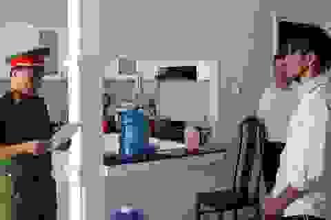 Nghi phạm bạo hành bé trai Campuchia được xử lý theo pháp luật Việt Nam