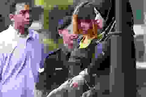 Liên đoàn luật sư Việt Nam sẵn sàng hỗ trợ công dân Đoàn Thị Hương