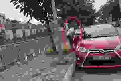 """Hà Nội sẽ xóa bỏ những điểm """"chiếm"""" đường """"trấn lột"""" tiền đỗ xe"""