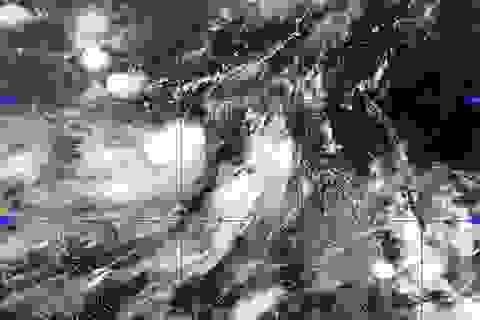 Nắng nóng chấm dứt trên cả nước, bão giật cấp 11 ở Hoàng Sa