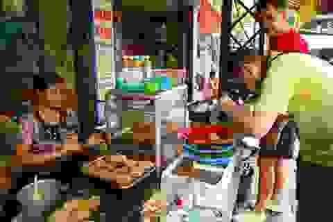 Hà Nội sẽ có tuyến phố ẩm thực trên khu phố cổ