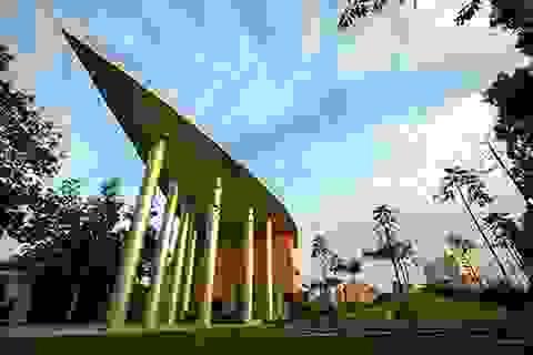 """Bảo tàng """"Đông Nam Á"""" tại Việt Nam mở cửa đón khách"""