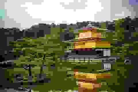 10 ngôi đền, chùa linh thiêng nổi tiếng ở châu Á