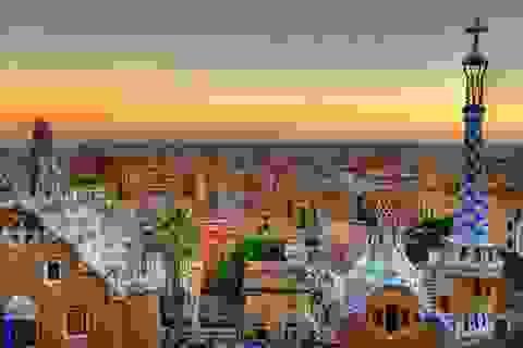 Ghé thăm Barcelona - thành phố cổ quyến rũ nhất Tây Ban Nha