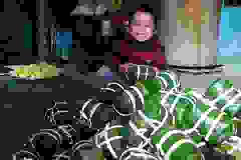 Ghé thăm 3 làng gói bánh chưng nổi tiếng đất Hà Thành