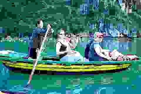 Xu hướng du lịch 2014: Tour ngắn, giá rẻ tiếp tục lên ngôi