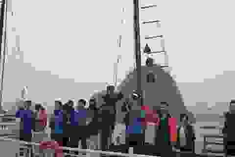 Tăng giá vé thăm vịnh Hạ Long: Khách nội địa giảm, thu ngân sách tăng vọt