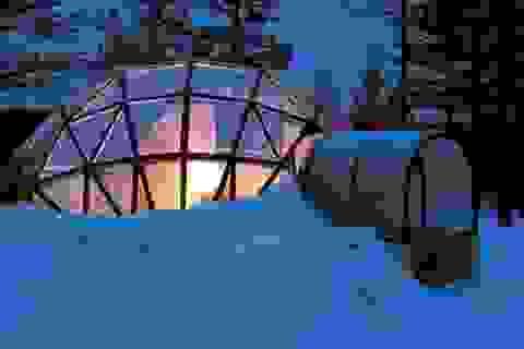 Những nhà nghỉ kỳ lạ nhất hành tinh