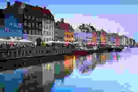 Điểm danh những thành phố trong lành nhất thế giới
