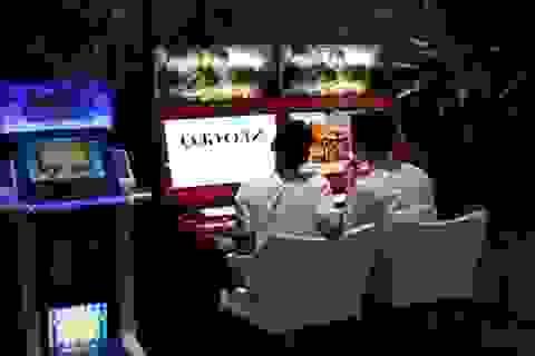 Được phép mang tiền thưởng từ casino ra nước ngoài?