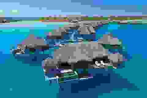 Điểm danh những hòn đảo lãng mạn và quyến rũ trên thế giới